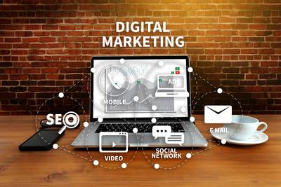 Best digital marketing agency in london